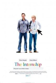 The Internship (A PopEntertainment.com Movie Review)
