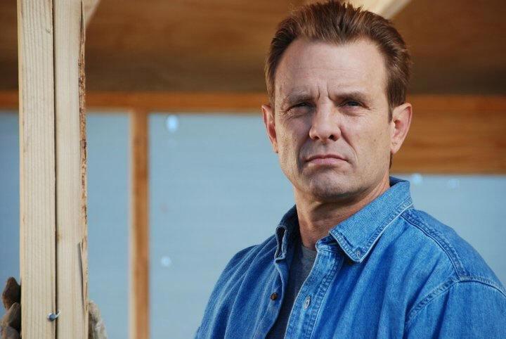 "Michael Biehn stars in ""Bereavement."""