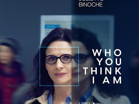 Who You Think I Am (A PopEntertainment.com Movie Review)