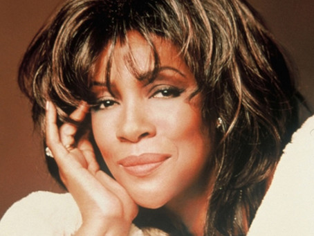 A Supreme Legacy: Remembering Mary Wilson (1944-2021)