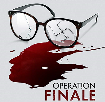 Operation Finale (A PopEntertainment.com Movie Review)