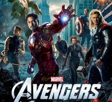 The Avengers (A PopEntertainment.com Movie Review)