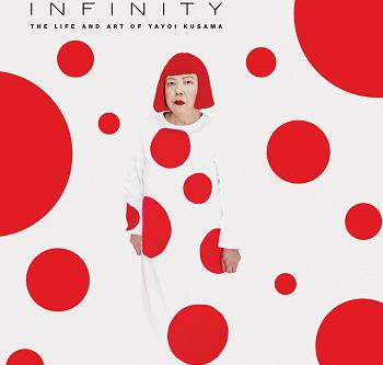 Kusama: Infinity (A PopEntertainment.com Movie Review)
