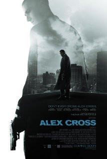 Alex Cross (A Movie Review)