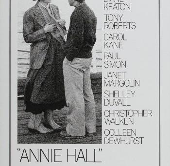 Annie Hall and Manhattan (PopEntertainment.com Movie Reviews)