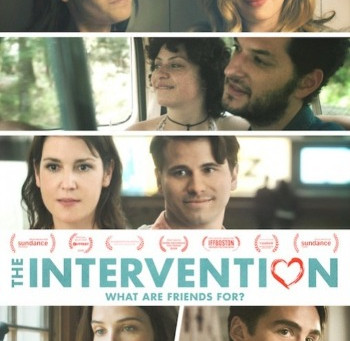 The Intervention (A PopEntertainment.com Movie Review)