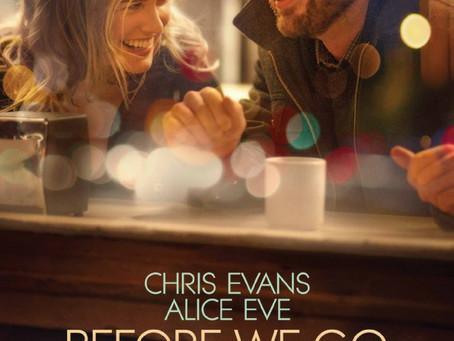 Before We Go (A PopEntertainment.com Movie Review)