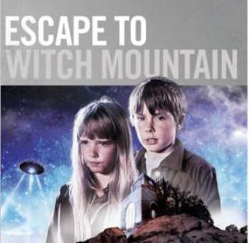 Escape to Witch Mountain and Return from Witch Mountain (A PopEntertainment.com Video Review)