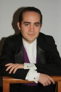 Charles Eliasch