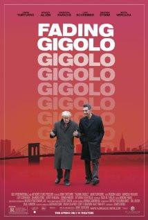 Fading Gigolo (A PopEntertainment.com Movie Review)
