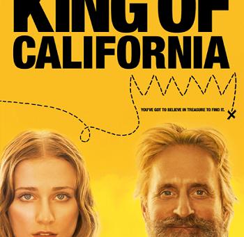 King of California (A PopEntertainment.com Movie Review)