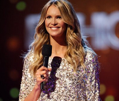 Elle Macpherson – Baby, You're a Fashion Star
