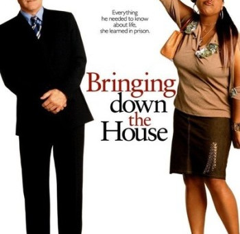 Bringing Down the House (A PopEntertainment.com Movie Review)