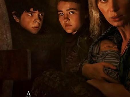 A Quiet Place Part II (A PopEntertainment.com Movie Review)
