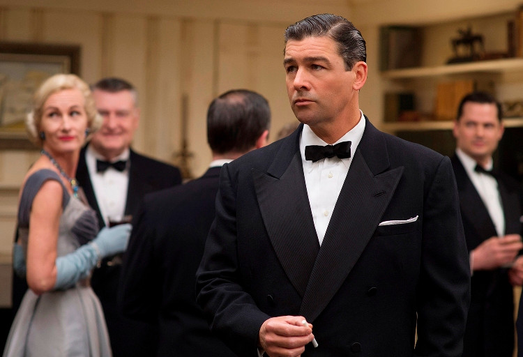 KYLE CHANDLER stars in CAROL