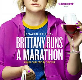 Brittany Runs a Marathon (A PopEntertainment.com Movie Review)