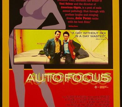 Auto Focus (A PopEntertainment.com Movie Review)