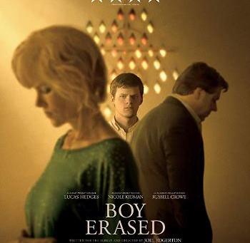 Boy Erased (A PopEntertainment.com Movie Review)