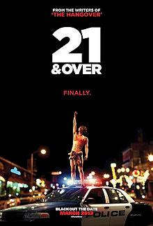 21 & Over (A PopEntertainment.com Movie Review)