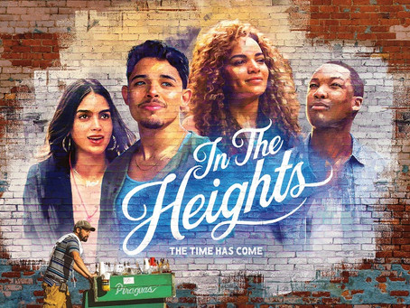 In the Heights (A PopEntertainment.com Movie Review)