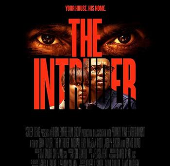 The Intruder (A PopEntertainment.com Movie Review)