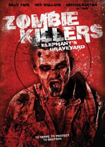 Zombie Killers - Elephant's Graveyard