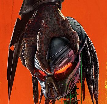 The Predator (A PopEntertainment.com Movie Review)