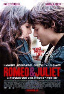 Romeo & Juliet (A PopEntertainment.com Movie Review)
