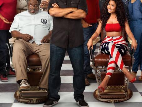 Barbershop: The Next Cut (A PopEntertainment.com Movie Review)
