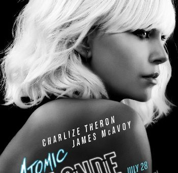 Atomic Blonde (A PopEntertainment.com Movie Review)