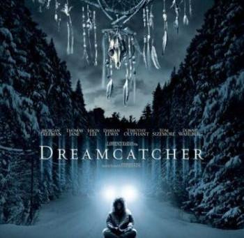 Dreamcatcher (A PopEntertainment.com Movie Review)