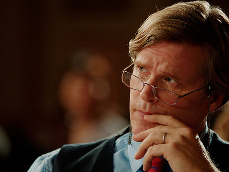 Cary Elwes – Standing Up For The Citizen