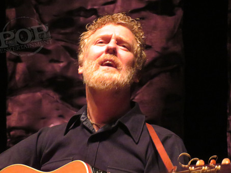 Glen Hansard – The Keswick Theatre – Glenside, Pennsylvania – September 12, 2016 (A PopEntertainment