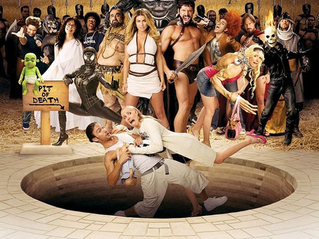 Meet the Spartans (A PopEntertainment.com Movie Review)