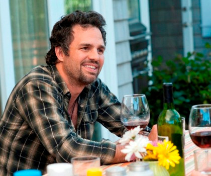 """Mark Ruffalo in """"The Kids Are All Right."""""""