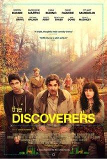 The Discoverers (A PopEntertainment.com Movie Review)