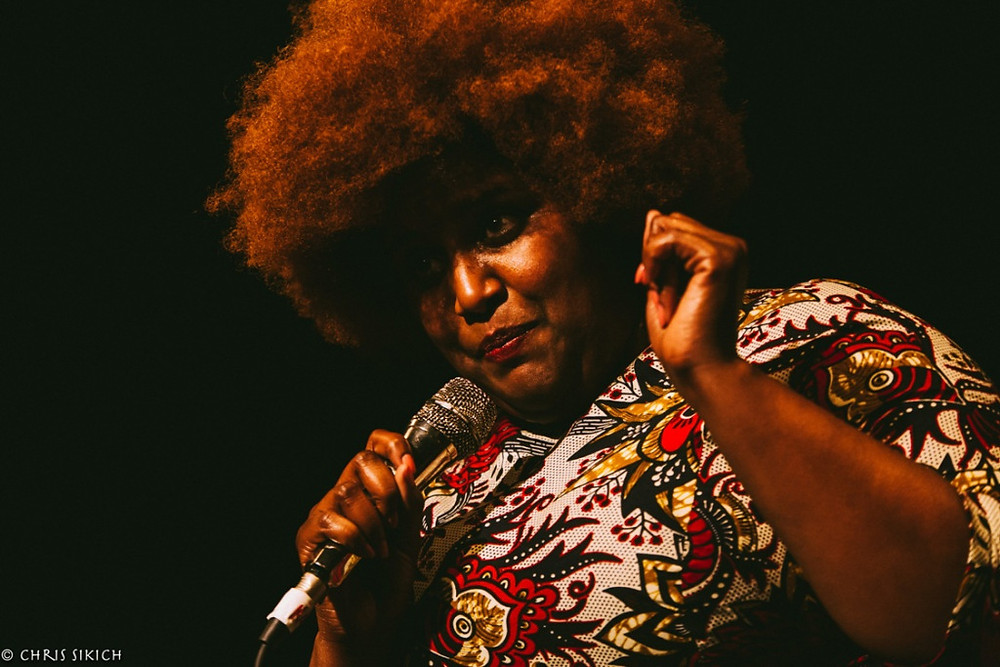 The Suffers – Arden Concert Gild – Arden, DE – February 23, 2017 – Photo by Chris Sikich © 2017