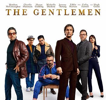 The Gentlemen (A PopEntertainment.com Movie Review)