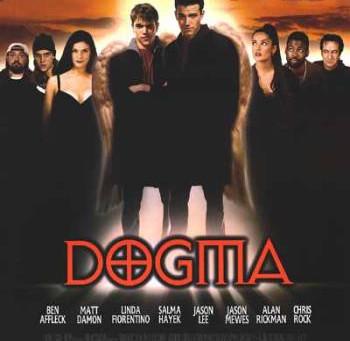 Dogma (A PopEntertainment.com Movie Review)