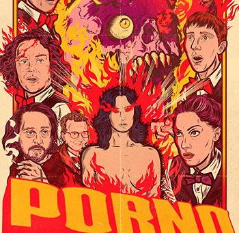 Porno (A PopEntertainment.com Movie Review)