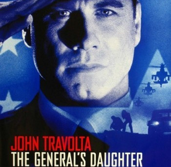The General's Daughter (A PopEntertainment.com Movie Review)