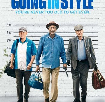 Going in Style (A PopEntertainment.com Movie Review)