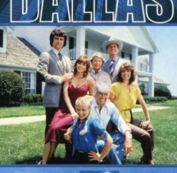 Dallas – The Complete First and Second Seasons (A PopEntertainment.com TV on DVD Review)
