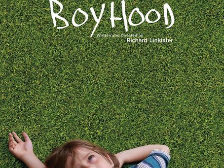 Boyhood (A PopEntertainment.com Movie Review)