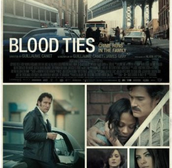 Blood Ties (A PopEntertainment.com Movie Review)