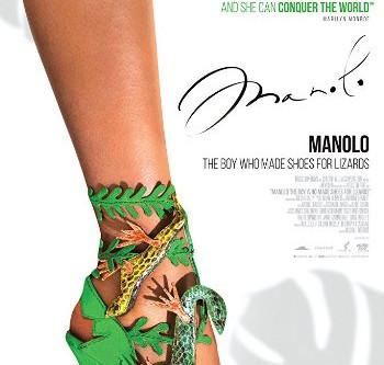 Manolo: The Boy Who Made Shoes for Lizards (A PopEntertainment.com Movie Review)