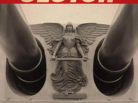 Clutch – Psychic Warfare (A PopEntertainment.com Music Review)