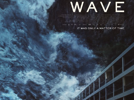 The Wave (A PopEntertainment.com Movie Review)