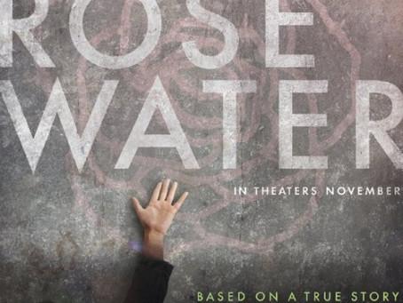 Rosewater (A PopEntertainment.com Movie Review)