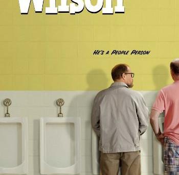Wilson (A PopEntertainment.com Movie Review)